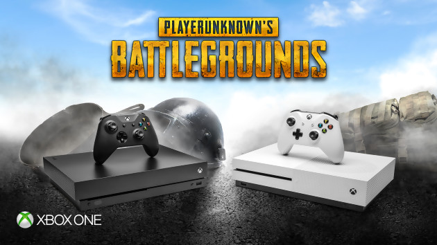 PlayerUnknown s Battleground