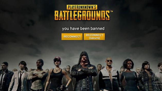 PlayerUnknown s Battleground