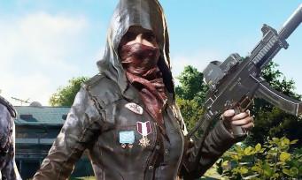 PUBG : un trailer de gameplay explosif sur Xbox One