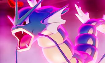 Pokémon Épée & Bouclier : un gros trailer fait le tour du jeu