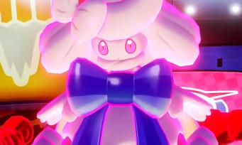 Pokémon Épée & Bouclier : 4 nouveaux Pokémon présentés en trailer