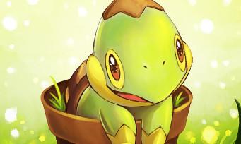 Pokémon GO : une superbe image qui montre la nouvelle génération