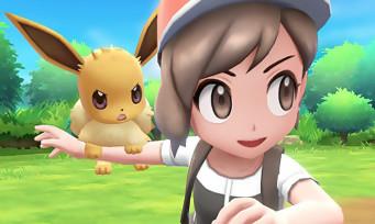 Pokémon : toutes les infos sur Pokémon Let's Go Pikachu