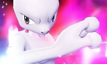 Pokémon Let's Go Pikachu & Évoli : un nouveau trailer avec une vraie pokéball !