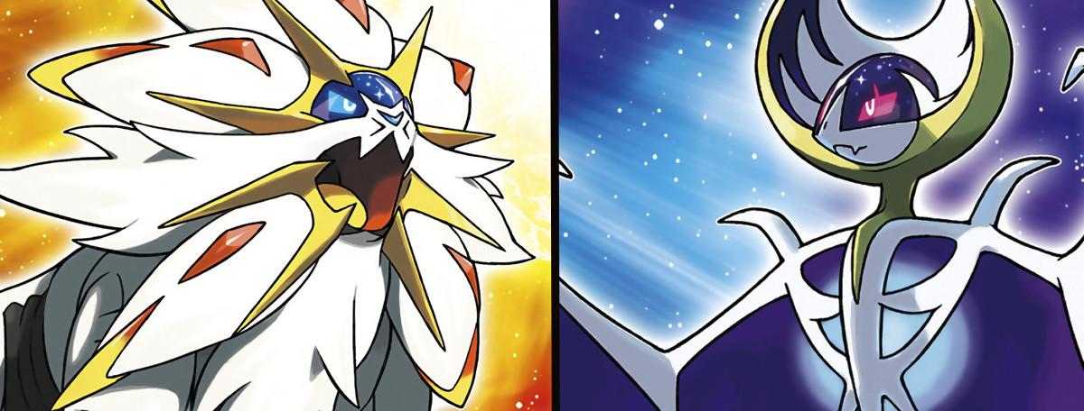 Test Pokémon Soleil & Pokémon Lune sur 3DS