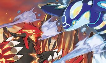 Pokémon Rubis Oméga et Saphir Alpha : trailer de gameplay