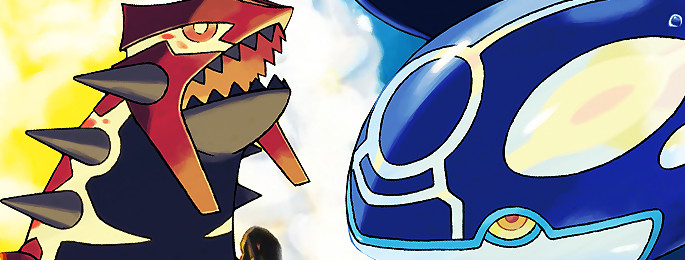 Test Pokémon Saphir Alpha / Rubis Oméga sur 3DS