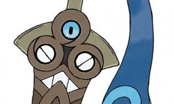 Pokémon X & Y : le trailer de Monorpale