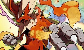 Pokémon X et Y : la pub américaine qui fait peur !