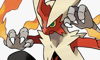 Pokémon X et Y : la démo de la gamecom 2013