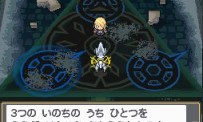 Pokémon Version Or HeartGold