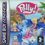 Polly Pocket! Super Splash Island