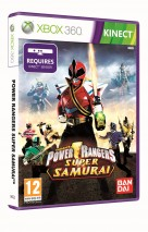 Power Rangers : Super Samurai
