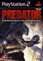 Predator : Concrete Jungle