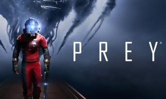 PREY : trailer de gameplay