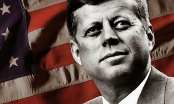 Prey : un trailer où J.F. Kennedy n'a jamais été tué !