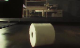 Prey : trailer de gameplay en rouleau de PQ