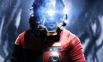 PREY : trailer de gameplay des pouvoirs des personnages