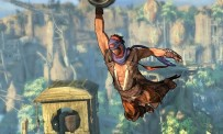 Prince of Persia - Trailer de lancement