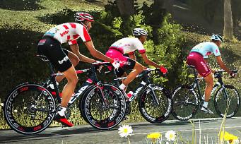 Tour de France 2019 : un trailer de lancement sur PS4 et Xbox One