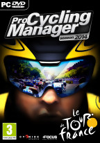 Pro Cycling Manager : Saison 2014