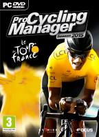 Pro Cycling Manager : Saison 2015
