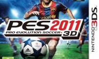 PES 2011 3D