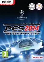 Pro Evolution Soccer 2014
