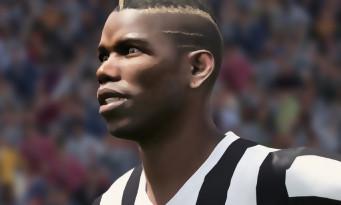 PES 2015 : une première vidéo de gameplay leakée