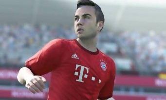 PES 2016 :la version free-to-play enfin sur PC