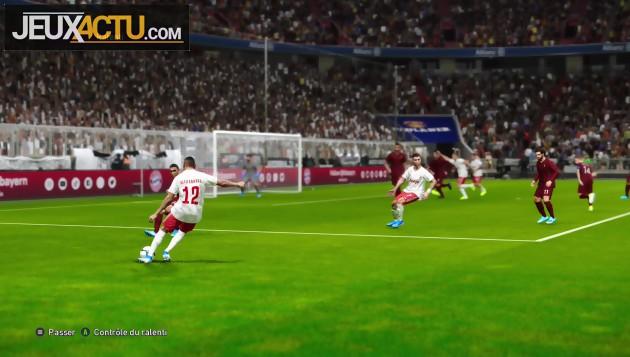 Pro Evolution Soccer 2020