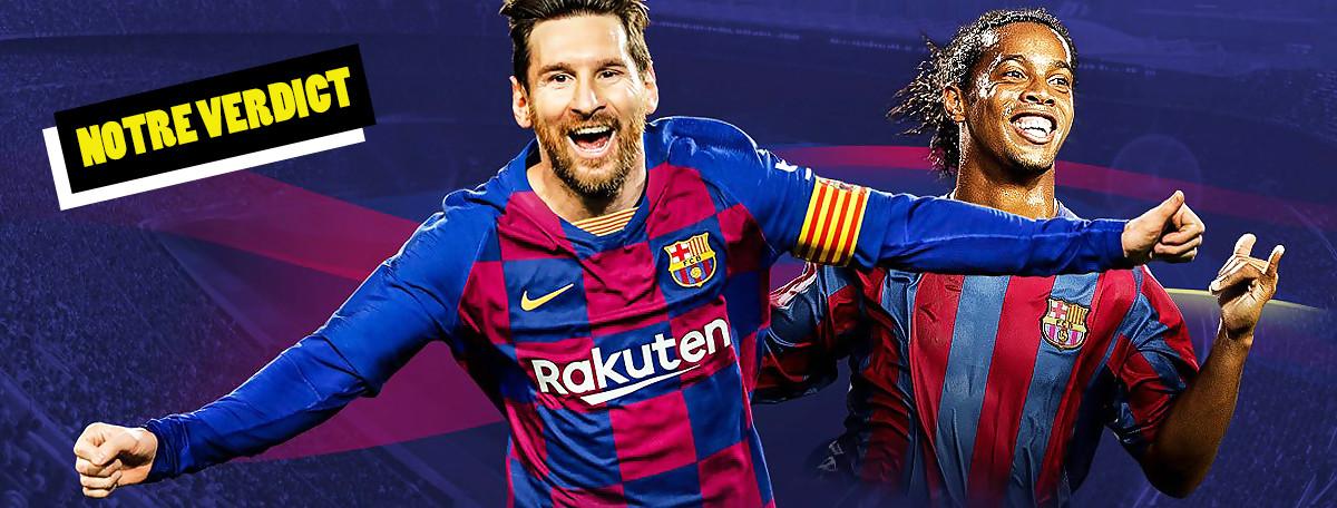 Test PES 2020 : l'épisode qui va vous faire lâcher FIFA ?