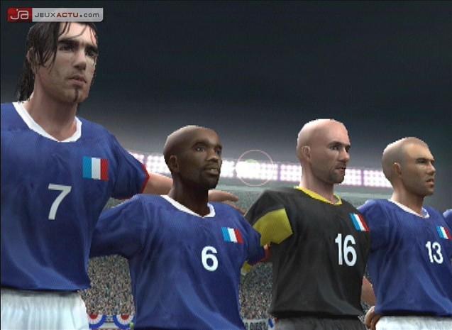 Images Pro Evolution Soccer 4 - Page 8