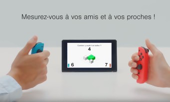 Programme d entraînement cérébral du Dr Kawashima pour Nintendo Switch