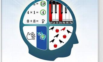 Programme d'entraînement cérébral du Dr Kawashima pour Nintendo Switch