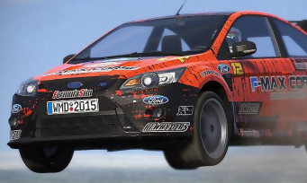 Project CARS 2 : voici les voitures exclusives du Season Pass