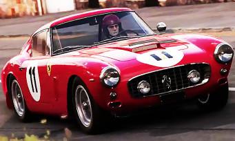 Project CARS 2 : le jeu fait cabrer son dernier DLC dédié à Ferrari