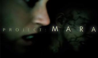"""Project Mara : voici le nouveau jeu de Ninja Theory, """"une représentation de la terreur mentale"""""""