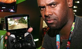 Shield : le test de la console de NVIDIA à l'E3 2013 !
