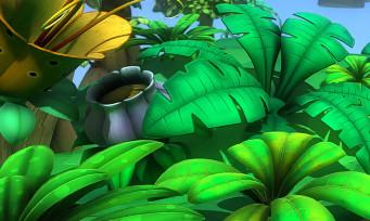 Yooka-Laylee : découvrez les nouvelles images du jeu