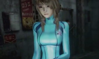 Project Zero Wii U : trailer des costumes Zelda et Samus Aran