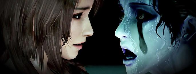 Test Project Zero La Prêtresse des Eaux Noires sur Wii U