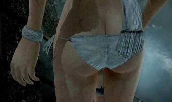 Project Zero sur Wii U : pas de filles en lingerie fine en Europe