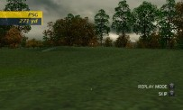ProStroke Golf : World Tour 2007