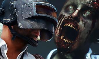 PUBG Mobile : une vidéo bien sombre pour le partenariat avec Resident Evil 2 ?