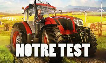 Test Pure Farming 2018 : une bonne alternative à Farming Simulator ?