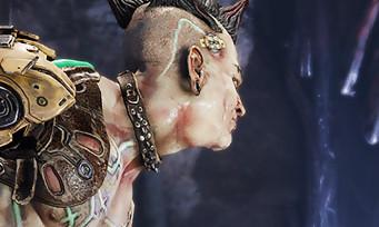 Quake Champions : une vidéo qui présente l'arène Blood Covenant
