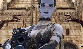 Quake Champions : tout ce qu'il faut savoir sur le personnage Slash