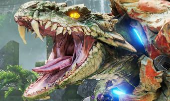 Quake Champions : toutes les infos sur Sorlag en vidéo