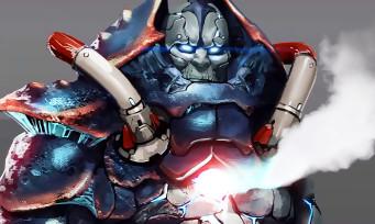 Quake Champions :un trailer de gameplay du mode InstaGib
